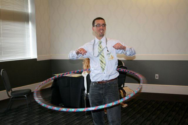 SchipulCon 2011 Day 1 hooping and fun times-19